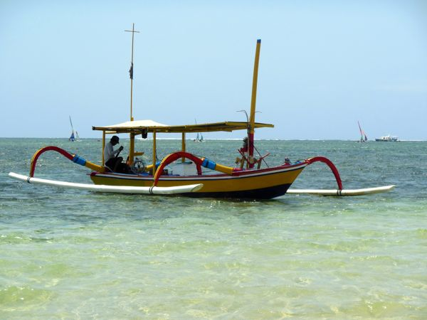 Traditional Boats Available For Rent