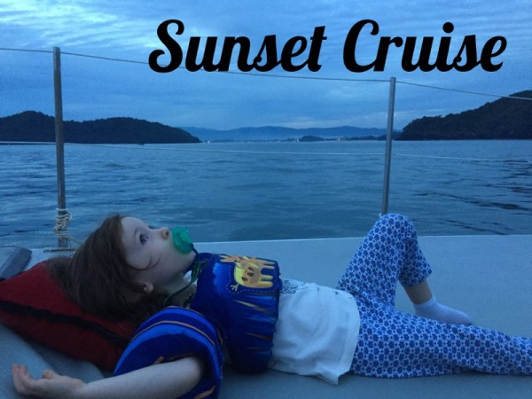 Sunset Cruise Langkawi Malaysia Tropical Charters